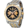 Breitling Chronomat CB0110AA/B968 Mens Automatic Luxury Watches