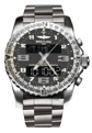Breitling EB5010B1-M532TI Mens Quartz Luxury Watches