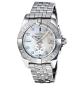 Breitling Galactic A3733011/A717 376A Stainless Steel Luxury Watches