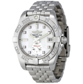 Breitling Galactic A3733012/A717 Stainless Steel Sport Watches