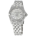 Breitling Galactic A71356L2-G702SS Ladies Silver Luxury Watches