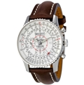Breitling Montbrilliant Mens Luxury Watches
