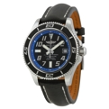Breitling Superocean A1736402-BA30BKLT Mens Stainless Steel Luxury Watches