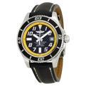 Breitling Superocean A1736402-BA32BKLD Mens Dress Watches
