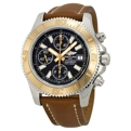 Breitling Superocean C1334112/BA84BRLD Mens Automatic Luxury Watches
