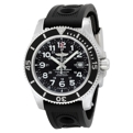 Breitling Superocean II 44 A17392D7/BD68 Mens Volcano Black Luxury Watches