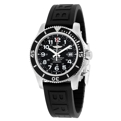 Breitling Superocean II 44 A17392D7/BD68BKPD3 Mens Black Luxury Watches