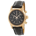 Breitling Transocean R4131012/BC07 Black Luxury Watches