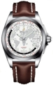 Breitling WB3510U0/A777DBRLD Mens Scratch Resistant Sapphire Luxury Watches