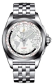 Breitling WB3510U0/A777SS Stainless Steel Luxury Watches