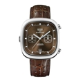 Brown Tag Heuer Silverstone CAM2111.FC6259 Sport Watches Mens