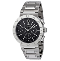 Bvlgari 101560 , BB42BSSDCH Mens Automatic Luxury Watches
