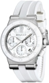 Bvlgari 101993 Ladies White Mother-of-Pearl Luxury Watches