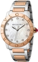 Bvlgari 102012 Automatic Luxury Watches