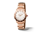 Bvlgari 102090 33 mm Luxury Watches