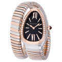 Bvlgari 102098 Quartz Luxury Watches