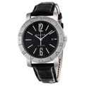 Bvlgari BB42BSLDAUTO 42 mm Luxury Watches