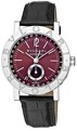 Bvlgari BBW38GLAC4C2 Mens Automatic Dress Watches