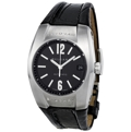 Bvlgari Ergon EG35BSLD Mens Black Casual Watches