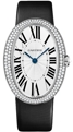 Cartier Baignoire WB520009 Ladies 44 x 34.07 mm Luxury Watches
