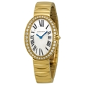Cartier Baignoire WB520019 24.5 mm x 31.6 mm Dress Watches