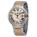 Cartier Ballon Bleu de Cartier W6920033 Scratch Resistant Sapphire Luxury Watches