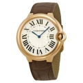 Cartier Ballon Bleu de Cartier W6920083 Mens Luxury Watches