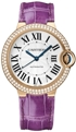 Cartier Ballon Bleu de Cartier WE900551 Automatic Luxury Watches