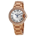 Cartier Ballon Bleu de Cartier WE902034 Automatic Dress Watches