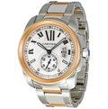 Cartier Calibre de Cartier W7100036 Luxury Watches