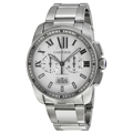 Cartier Calibre de Cartier W7100045 Mens Luxury Watches