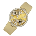 Cartier HPI00480 Ladies 18K yellow gold set Luxury Watches