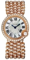 Cartier HPI00759 Mother of Pearl Luxury Watches