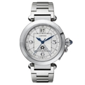 Cartier Pasha de Cartier W31093M7 Automatic Luxury Watches