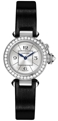 Cartier Pasha de Cartier WJ124027 Ladies 18kt White Gold Luxury Watches