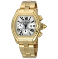 Cartier Roadster W62021Y2 Mens 47 mm Luxury Watches