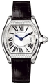 Cartier Roadster WE500260 Ladies Silver Luxury Watches
