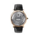 Cartier Rotonde de Cartier W1553751 Mens Scratch Resistant Sapphire Luxury Watches