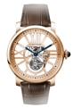 Cartier Rotonde de Cartier W1580046 Mens 45 mm Luxury Watches