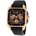 Cartier Santos de Cartier W2020003 Black Luxury Watches