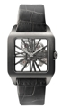 Cartier Santos de Cartier W2020052 Mens Skeleton Luxury Watches