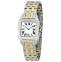 Cartier Santos de Cartier W25067Z6 Ladies Luxury Watches