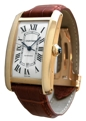 Cartier Tank W2609756 Silver Luxury Watches