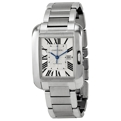 Cartier Tank W5310009 Mens Automatic Casual Watches