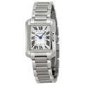 Cartier Tank W5310022 Scratch Resistant Sapphire Casual Watches