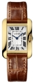 Cartier Tank W5310028 Quartz Luxury Watches