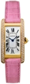Cartier Tank WB701251 Silver Luxury Watches