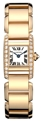 Cartier Tank WE70058H 20mm x 30mm Luxury Watches