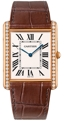 Cartier Tank WT200005 Luxury Watches