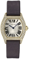 Cartier Tortue WA504831 Silver Luxury Watches